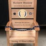 Mathew Mazany