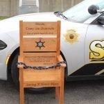 Deputy Shoemate Chair